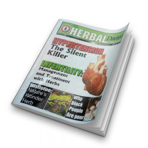 Paxherbal magazine (Hypertension) product image